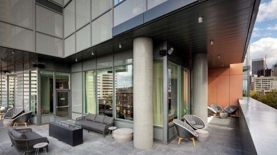西雅圖貝爾敦桑德酒店 - Tapestry Collection by Hilton™