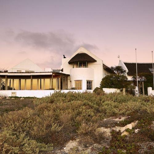 Abalone House & Pool Villas