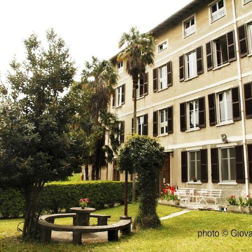 科莫湖寧靜旅館青年旅舍