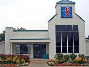 安妮艾波6汽車旅館(Motel 6 Ann Arbor)