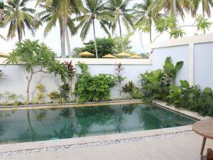 龍目島吉利阿內姆水療別墅(Anema Villa & Spa  Gili Lombok)