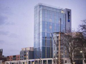 布里斯托爾麗笙酒店(Radisson Blu Hotel Bristol)