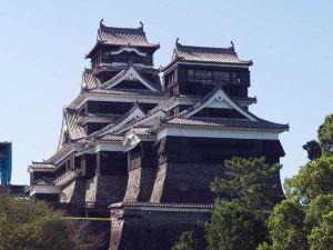 熊本華盛頓酒店(Kumamoto Washington Hotel Plaza)