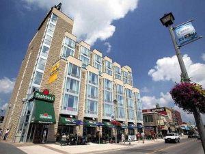 戴斯酒店-尼亞加拉瀑布、克利夫頓山賭場(Days Inn- Niagara Falls, Clifton Hill Casino)