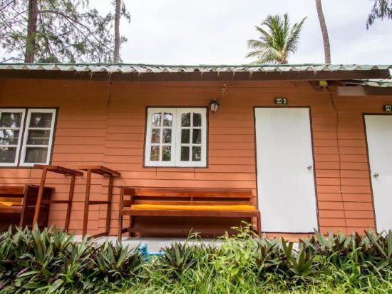 丽贝岛撒丽萨度假村(salisa resort ko lipe)
