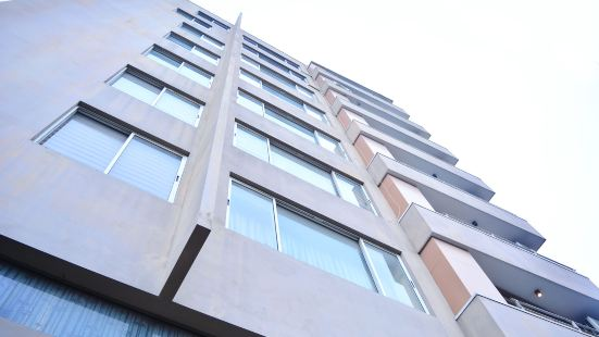 科倫坡獨特的塔精品豪華套房