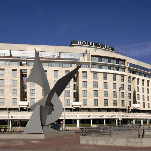 穆爾西亞內爾瓦酒店