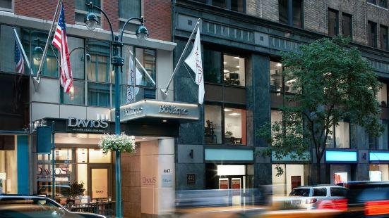 紐約格蘭德中央精品酒店