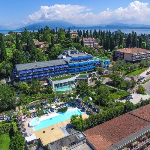 奧莉薇温泉及天然水療酒店