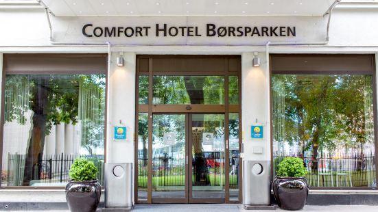 Comfort Hotel Borsparken Oslo