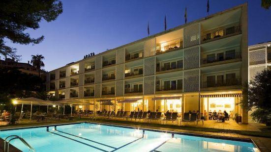 阿拉沙酒店 - 僅限成人