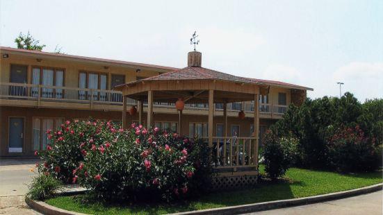 威爾羅傑斯旅館