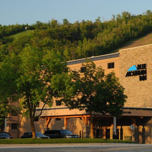 Blue Mountain Resort Village Suites