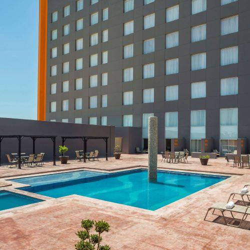 Real Inn Ciudad Juarez by The USA Consulate