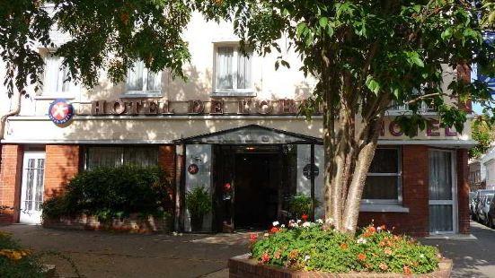埃弗勒榆樹原生酒店