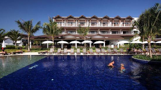 Kamala Beach Hotel & Resort Phuket