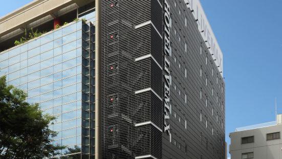 名站 Live Max 酒店