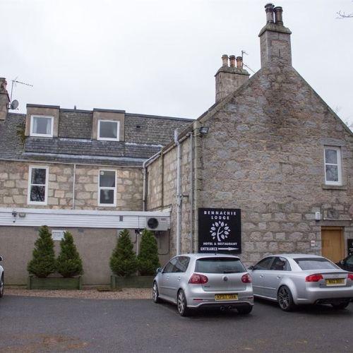 Bennachie Lodge Hotel