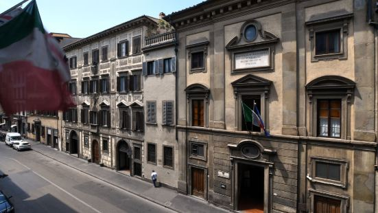Le Stanze Dei Medici