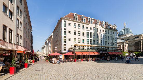 Aparthotels Münzgasse An der Frauenkirche