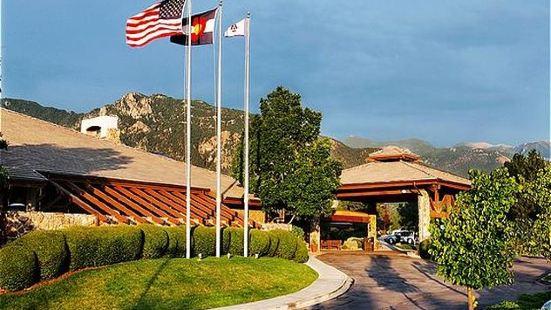 科羅拉多夏延山甜美温泉度假酒店