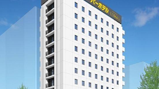 博多站超級洛哈斯酒店