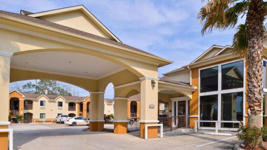 市區醫學中心美國最有價值酒店