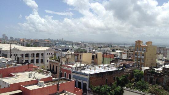Casa Cortez Reviews Food Drinks In San Juan Trip Com