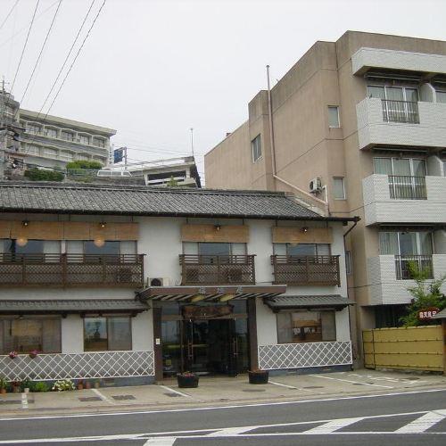 Fukutokuya Ryokan