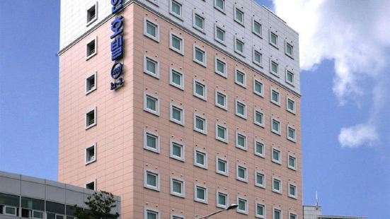 Toyoko Inn Seoul Dongdaemun 1