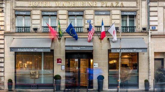 瑪德琳廣場酒店