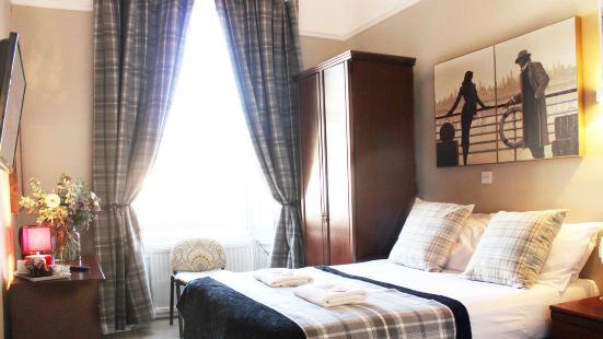 波雷費之家酒店