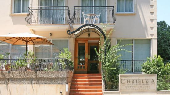 Chrielka Hotel Suites