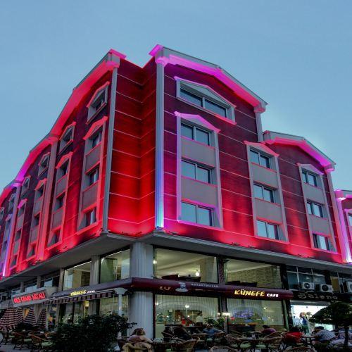 Grand Akçalı Otel