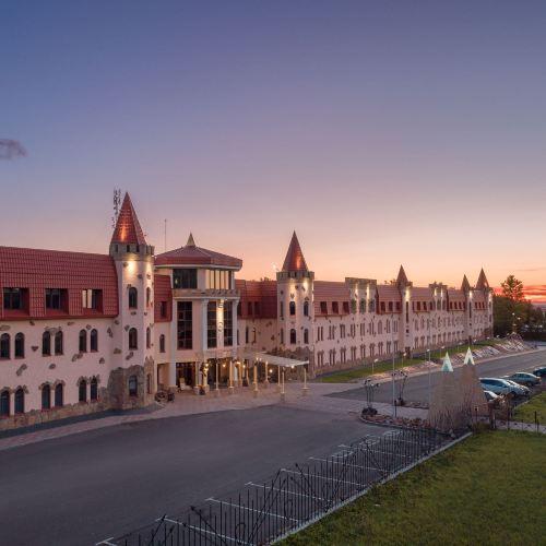 柯勒斯尼克堡酒店