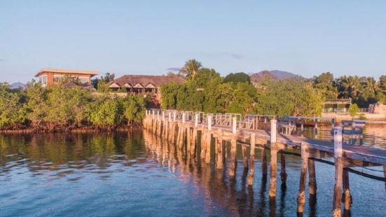 Marina de Bay Hotel Restaurant and Spa