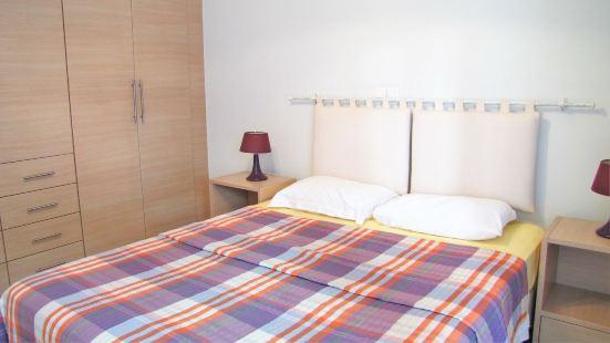 雅典品質公寓 7 號酒店