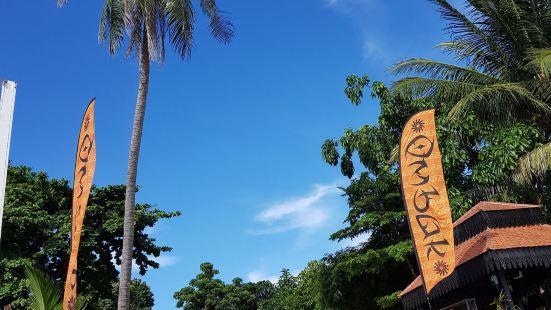 柏寒恬島奧姆巴克度假酒店