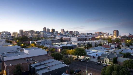 Hume Serviced Apartments Adelaide