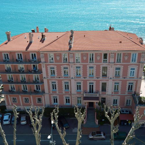 Best Western Plus Hotel Prince de Galles