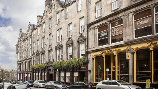 愛丁堡輝盛閣國際公寓