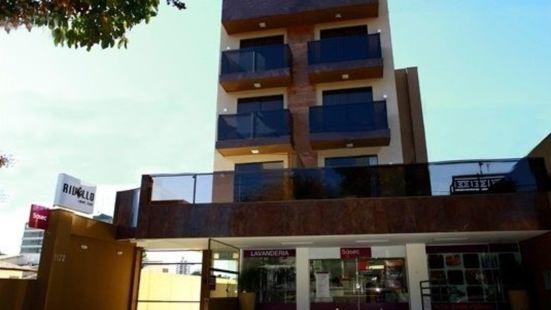 Rivello Apart Hotel