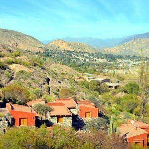 Htl Cerro Chico