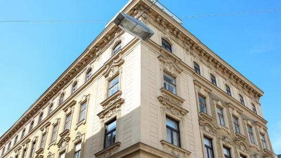 Vintage Apartments Schönbrunn