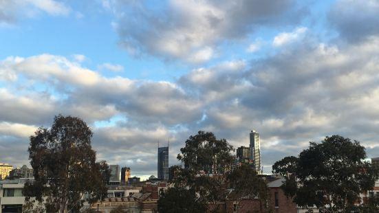 Alston Apartments Hotel Melbourne
