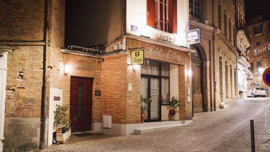 Logis Hôtel Saint Clair