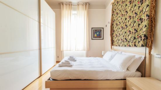 義式公寓酒店 - 貝爾塔奇 5 號
