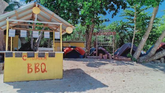 卡巴納營地旅館