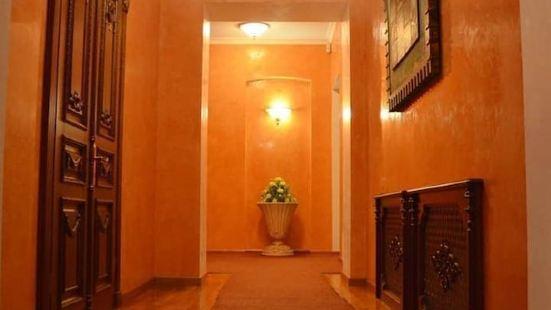 馬戈皇后公寓酒店