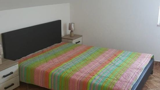 Apartments Goranka